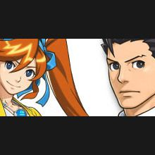 Test : Phoenix Wright Ace Attorney - Dual Destinies
