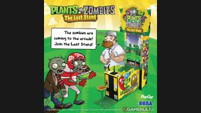 Plantes contre Zombies : The Last Stand