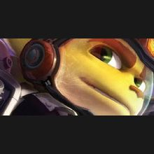 Test : Ratchet & Clank Nexus