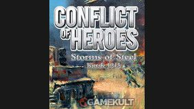 Conflict of Heroes : Storms of Steel