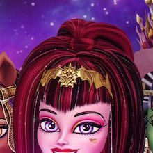 Monster High : 13 souhaits