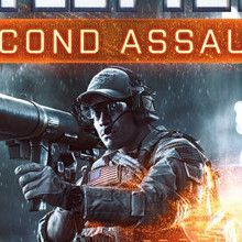 Battlefield 4 : Second Assault