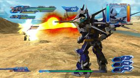 Super Robot Taisen OG Infinite Battle
