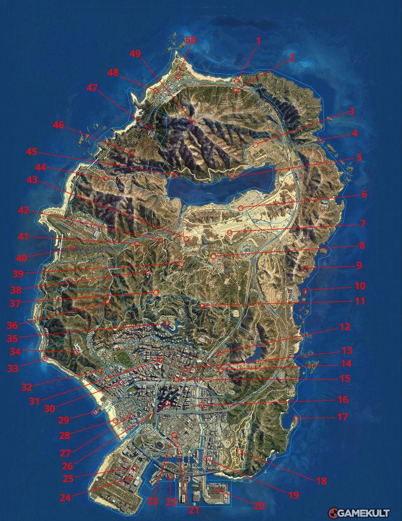 gta 5 morceau de lettre Grand Theft Auto V : guide Grand Theft Auto V   Gamekult gta 5 morceau de lettre