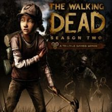 The Walking Dead Saison 2