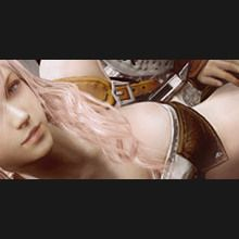 Test : Lightning Returns - Final Fantasy XIII