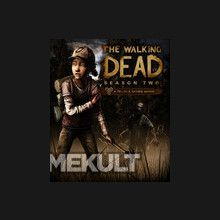 The Walking Dead Saison 2 : Episode 2 - A House Divided