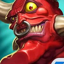 Dungeon Keeper (Reboot)