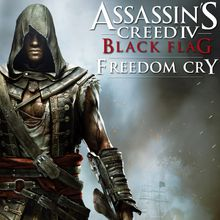 Assassin's Creed IV : Freedom Cry