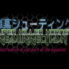 Super Killer Hornet : Resurrection