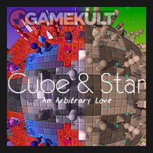 Cube & Star : An Arbitrary Love