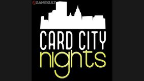 Card City Night