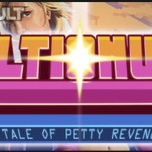 Ultionus: A Tale of Petty Revenge