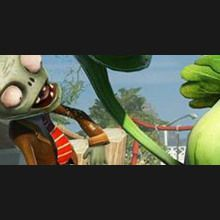 Test : Plants vs Zombies Garden Warfare (One)
