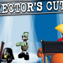 Crazy Chicken : Director's Cut 3D