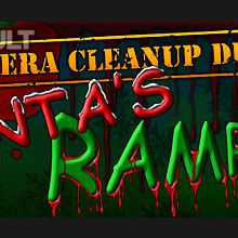 Viscera Cleanup Detail : Santa's Rampage