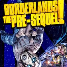 Borderlands : The Pre-Sequel