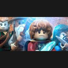 Test : Lego The Hobbit (PS4)