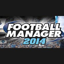 Test : Football Manager Classic 2014