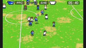 Nintendo Pocket Football Club
