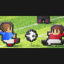 Test : Nintendo Pocket Football Club