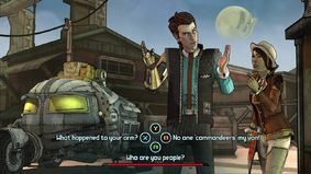 Tales from the Borderlands Episode 1: Zer0 Sum
