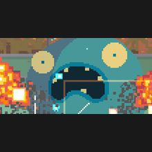 Test : Super Time Force