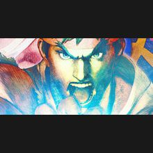 Test : Ultra Street Fighter IV