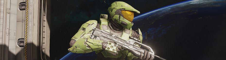 YouTube Halo 4 Matchmaking mon ami sort avec un gros gars