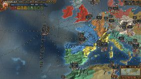 Europa Universalis IV : Wealth of Nations