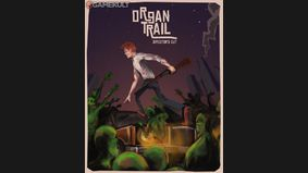 Organ Trail : Director's Cut