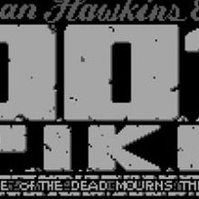 Aban Hawkins & the 1001 Spikes