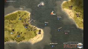 Order of Battle : Pacific