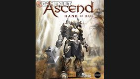 Ascend : Hand of Kul