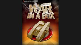 War in a Box : Paper Tanks