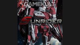 Sunrider : First Arrival