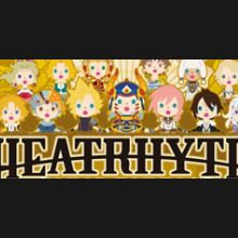 Test : Theatrhythm Final Fantasy CC