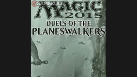 Magic 2015 : Duels of the Planeswalkers
