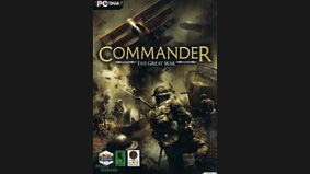 Commander : The Great War