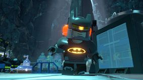 LEGO Batman 3 : Beyond Gotham