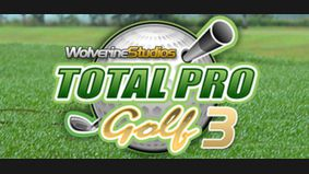Total Pro Golf 3