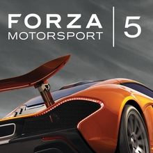 Forza Motorsport 5 : Racing Game of the Year