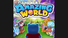 Amazing World