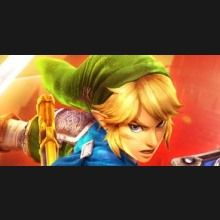 Test : Zelda Hyrule Warriors
