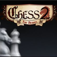 Chess 2 : The Sequel
