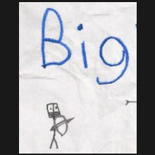 Biglands : A Game Made By Kids