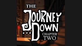 The Journey Down : Chapter 2