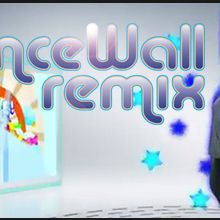 DanceWall Remix