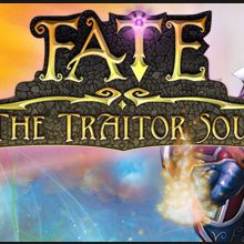 FATE : The Traitor Soul