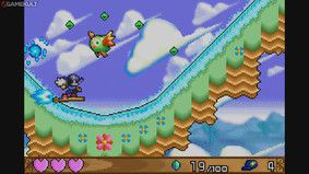 Klonoa : Empire of Dreams